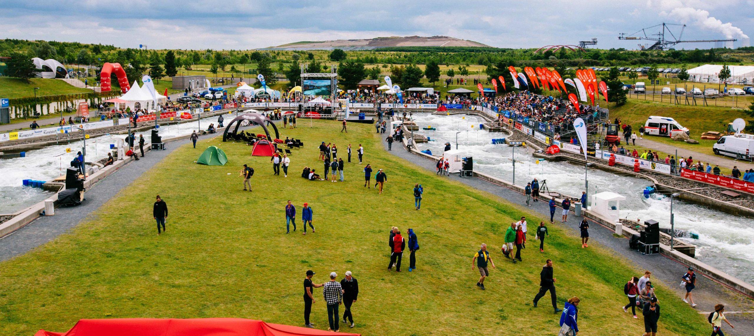 ICF Kanu-Slalom Weltcup 2021
